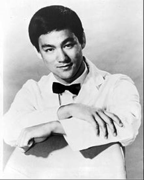 Bruce Lee in 1967